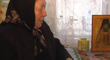 Мать монаха