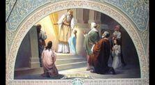 Проповедь на Введение