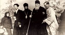 Святой Лука Крымский. Целитель Лука