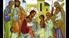 О родословии Христа и усыновлении детей (проповедь)