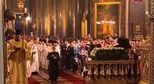 Пасхальное Богослужение 2014 из Казанского Собора