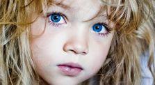 Письмо убитого ребенка к матери (аборт)