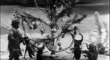 Рождество обитателей леса