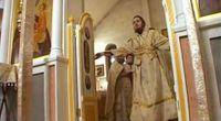 Литургия с пояснением Святых Отцов