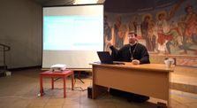 Крещение Иисуса Христа в историческом и археологическом контексте