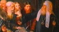 Под благодатным покровом (история Православия на Руси)