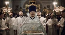 Пасха в Духовной Академии