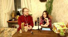 Священник и психолог. Детская ревность