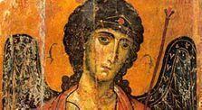 Об ангелах-хранителях (проповедь)