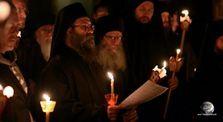 История и святыни Афона