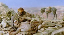 Все притчи Христовы