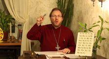 Учимся читать по-церковнославянски