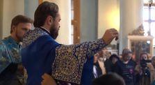 Божественная Литургия с объяснениями митрополита Илариона (Алфеева)